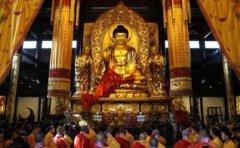 <b>佛教开光是什么意思?有什么作用?</b>
