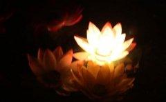 佛教里的超度亡灵是什么意思?超度的功德和利益