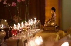 寺院挂单规矩 居士在寺院挂单应注意的礼仪