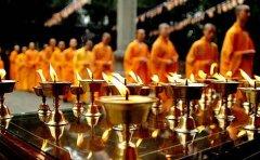 佛教法事活动常用仪轨大全
